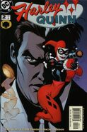 Harley Quinn Vol 1 2
