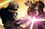 Duel on Tatooine (Imperial era)