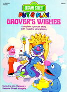 Put & Play Grover's Wishes