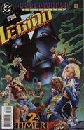 Legion of Super-Heroes Vol 4 75