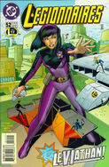 Legionnaires 52