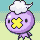 Cara de Drifloon