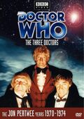 Three doctors us dvd