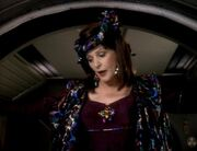 Lwaxana candy fascination