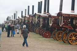 GDSF Shownws lineup 2008-IMG 1032