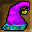 Tall Stocking Cap Icon