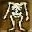Skeletal Guise Icon