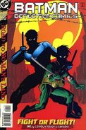 Detective Comics 727