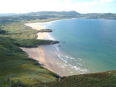 Fanad Peninsula