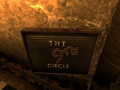 The Ninth Circle Fallout