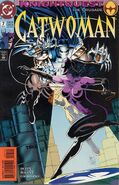 Catwoman Vol 2 7