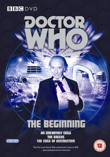 Beginning uk dvd