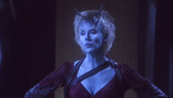 FemaleAndorian