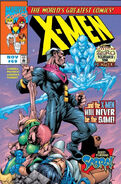 X-Men Vol 2 69