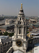 City of London-St. Paul&#39;s Cathedral-002