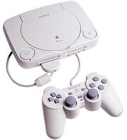 Playstation one