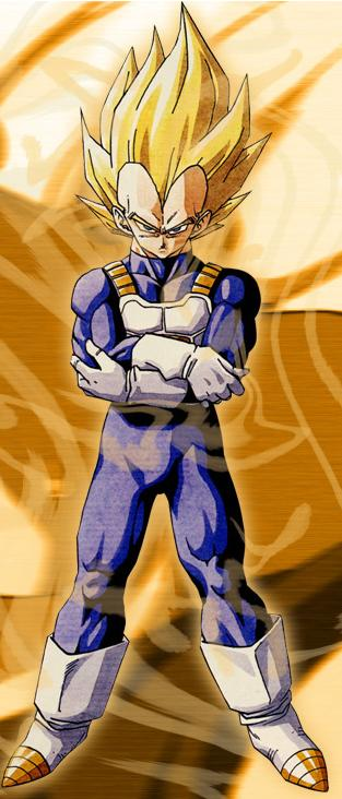 dragon ball z vegeta super saiyan. JPG - Dragon Ball Wiki