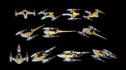 NabooStarfighters