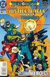 Justice League America 92