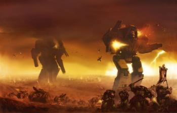 Battle of armageddon dating