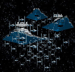 Imperial Fleet