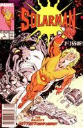 Solarman Vol 1 1