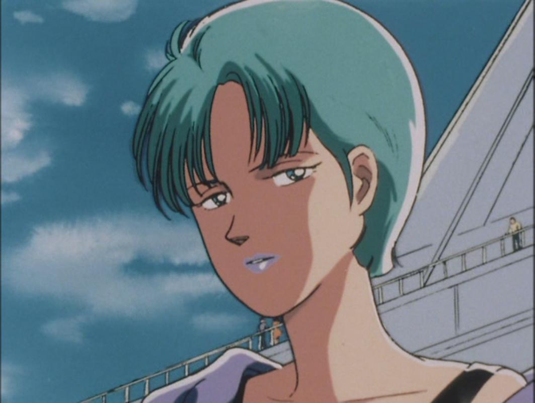 Favorite Gundam Femmes Four