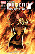 X-Men Phoenix Endsong Vol 1 1