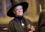 MinervaMcGonagall