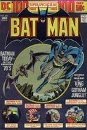 Batman 254