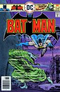 Batman 276