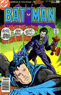 Batman 294
