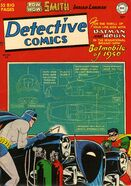 Detective Comics 156