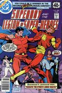 Superboy and the Legion of Super-Heroes 248