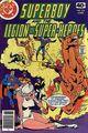 Superboy and the Legion of Super-Heroes 252
