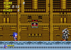 Deathegg sonic2