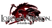 Lord of Vermillion Logo