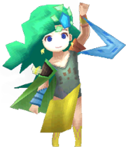 Little Rydia