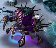 Anub&#39;arak