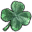 Quest Items Four-leaf clover