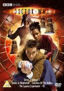 Series 3 volume 2 uk dvd
