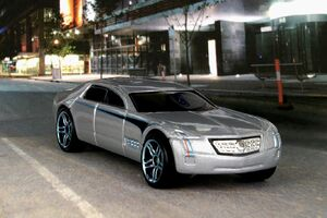 Cadillac V-16 Concept - 0086ef