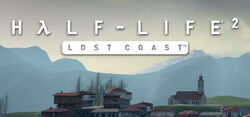 Lost Coast logo