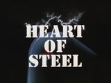 Heart of Steel-Title Card