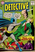 Detective Comics 335