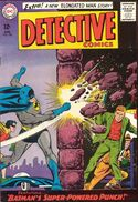 Detective Comics 338