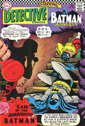 Detective Comics 360