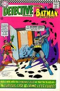 Detective Comics 364