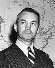 James Forrestal