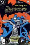 Detective Comics 577